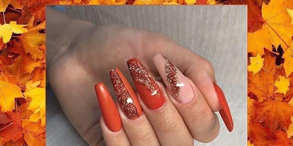 Oktobererbjudande nagelbehandlingar